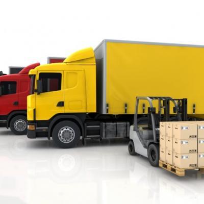 Vận tải đường bộ [Land Transportation]